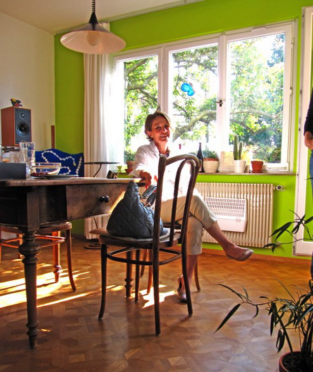 Wohnraumgestaltung ideen for Ideen zur zimmergestaltung