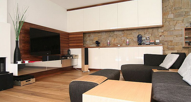 Wohntrends wohnzimmer for Wohnzimmer mit holzdecke einrichten