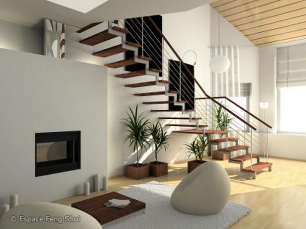 Wohnung dekorieren