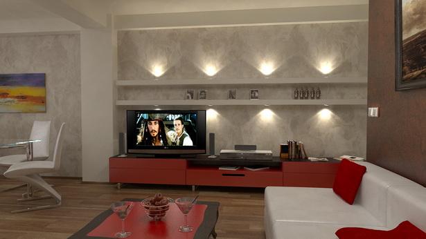 Wohnung einrichten wohnzimmer for Wohnung neu einrichten ideen