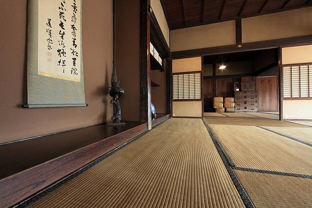 Japanisch einrichten weniger ist oft mehr