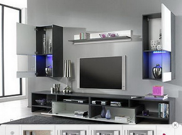 wohnung streichen ideen. Black Bedroom Furniture Sets. Home Design Ideas