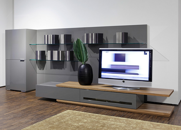 wohnwand selber gestalten wohnwand selber bauen deutsche. Black Bedroom Furniture Sets. Home Design Ideas