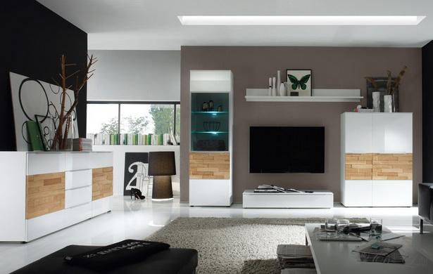 Wohnwand wohnzimmer
