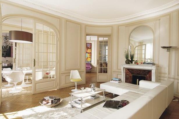 Möbel Und Accessoires In Wohnzimmer