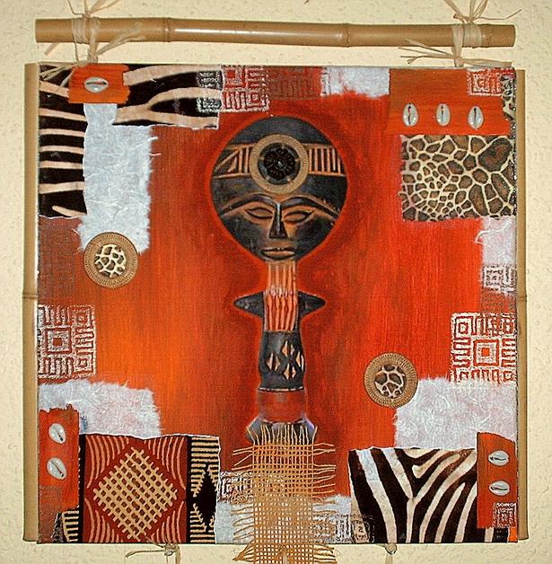 wohnzimmer afrika style. Black Bedroom Furniture Sets. Home Design Ideas