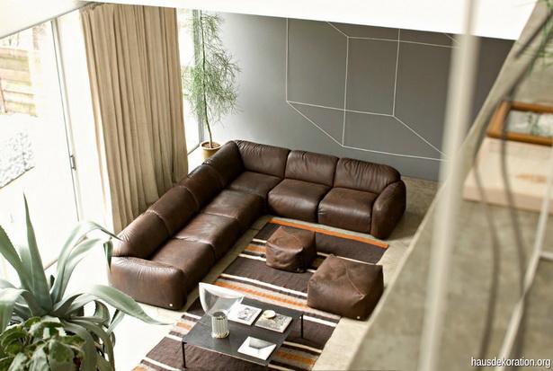 wohnzimmer beige braun:Wohnzimmer Beige Braun #1