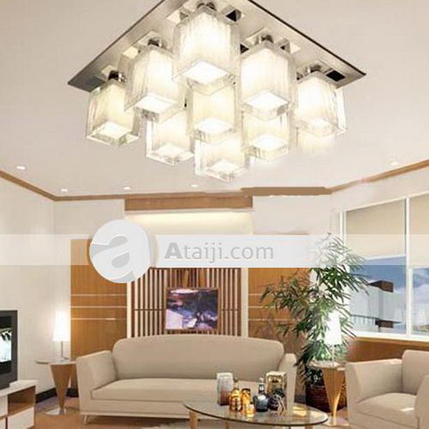 wohnzimmer deckenleuchten. Black Bedroom Furniture Sets. Home Design Ideas