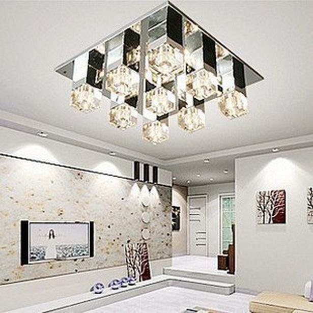 deckenleuchten wohnzimmer weib die neueste innovation. Black Bedroom Furniture Sets. Home Design Ideas