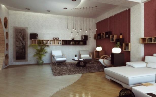 Wohnzimmer dekorationen
