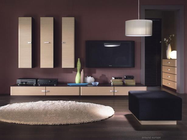 Wohnzimmer Dekorationsideen