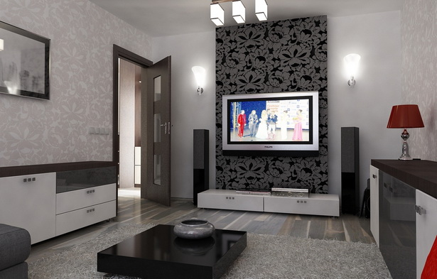 wohnzimmer einrichten 3d. Black Bedroom Furniture Sets. Home Design Ideas