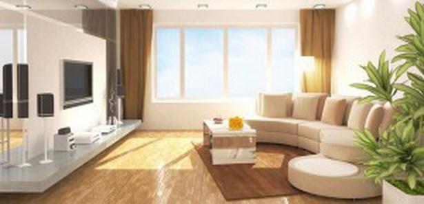 20 Ideen Für Mehr Geräumigkeit: Wohnzimmer Einrichten Bilder