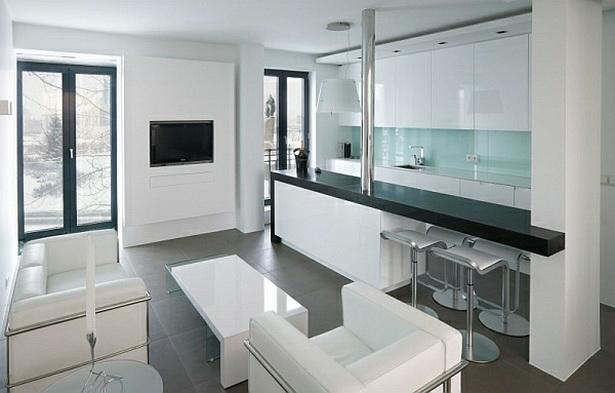 Wohnzimmer einrichten modern