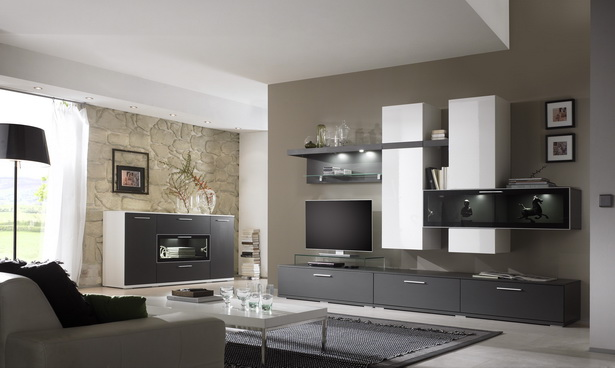 Wohnzimmer einrichten modern for Modern einrichten wohnzimmer