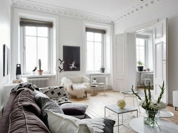 Wohnzimmer einrichtung gem tlich - Altbau einrichten ...