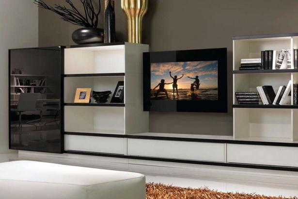 wohnzimmer einrichtungsideen modern. Black Bedroom Furniture Sets. Home Design Ideas