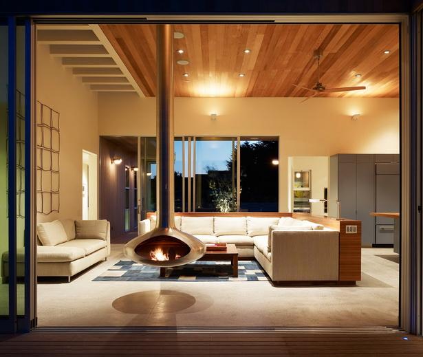 Wohnzimmer Farben Gestalten