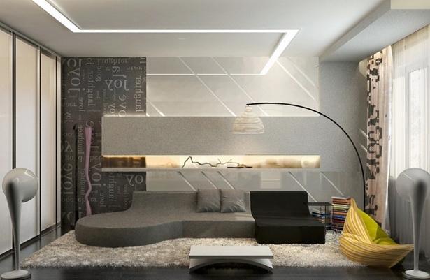 Wohnzimmer farben ideen