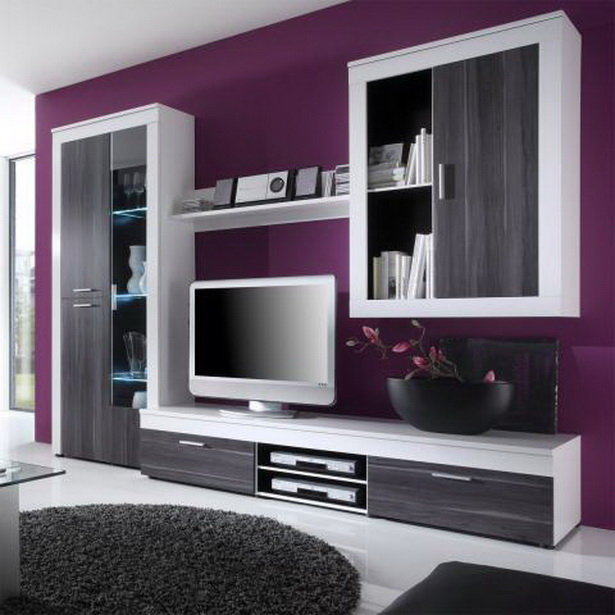 wohnzimmer farbgestaltung beispiele. Black Bedroom Furniture Sets. Home Design Ideas