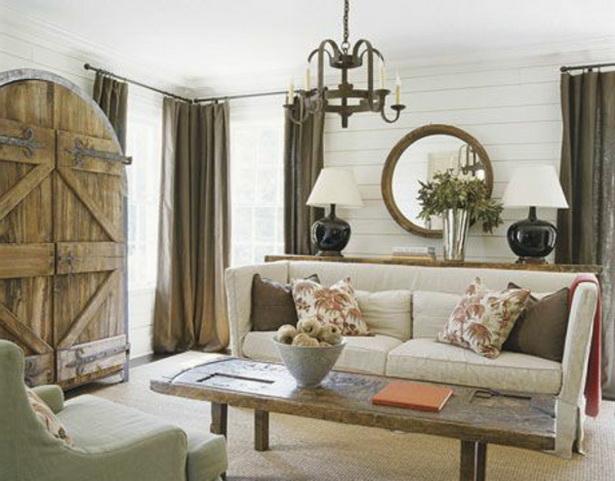 wohnzimmer gardinen ideen. Black Bedroom Furniture Sets. Home Design Ideas