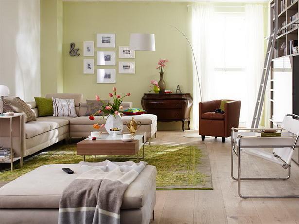 wohnzimmer gem tlich gestalten. Black Bedroom Furniture Sets. Home Design Ideas
