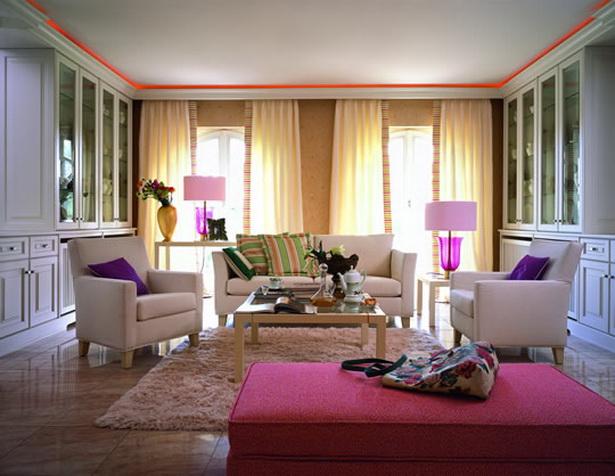 wohnzimmer neu gestalten farbe – Dumss.com