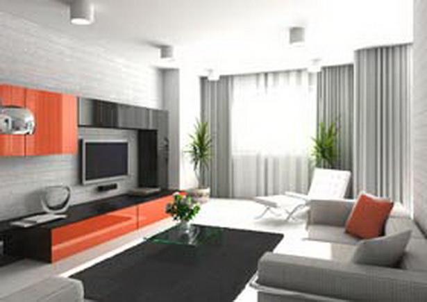 wohnzimmer gestalten ideen farben – Dumss.com