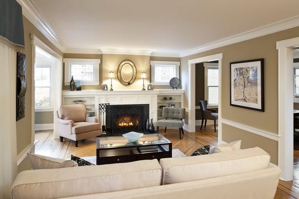 Gestalten Wohnzimmer Wohnzimmergestaltung