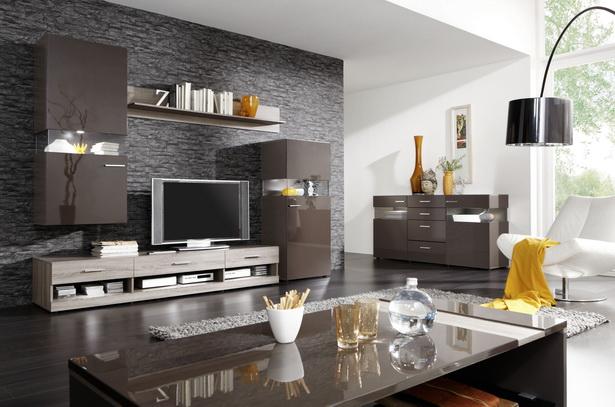 Wohnzimmermobel Ideen : Tapeten MIT Wohnzimmer Gestalten