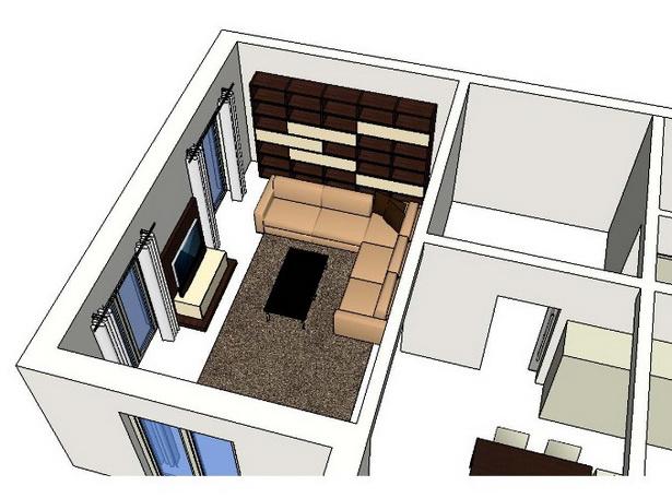 Wohnzimmer Neu Gestalten Einrichten : Wohnzimmer Einrichten Ideen #3