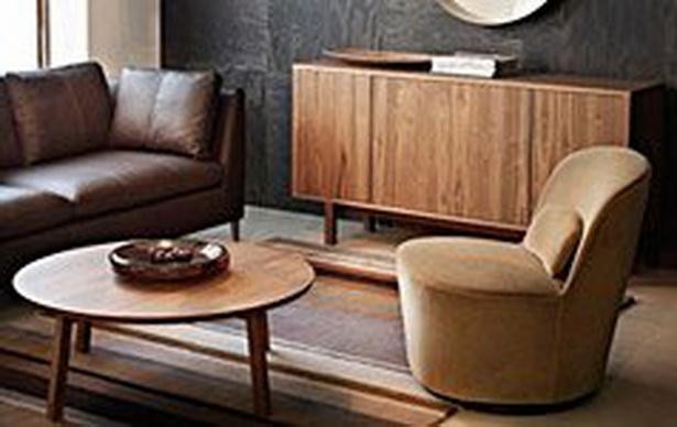 Wohnzimmer Wande Modern Gestalten : ideen wohnzimmer gestalten : ein ...