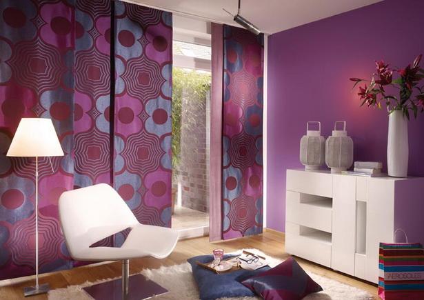 Wohnzimmer Design Architektur Und Moderne Purpurrote Wohnzimmer Design