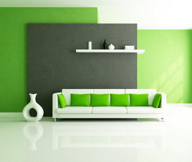 wohnzimmer ideen tv wand:Wohnzimmer Ideen Wand Streichen #3