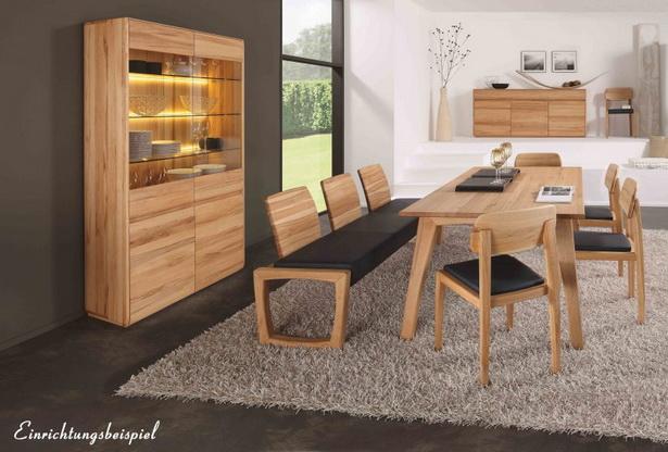 Wohnzimmer Kernbuche Massiv ~ Inspiration über Haus Design