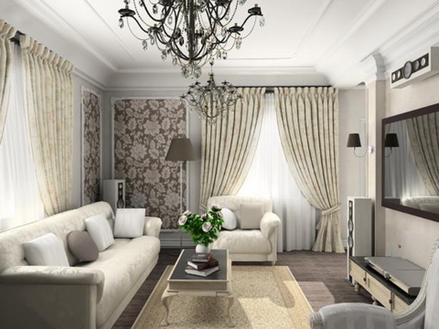 Wohnzimmer leuchten - Wohnzimmer franzosisch ...