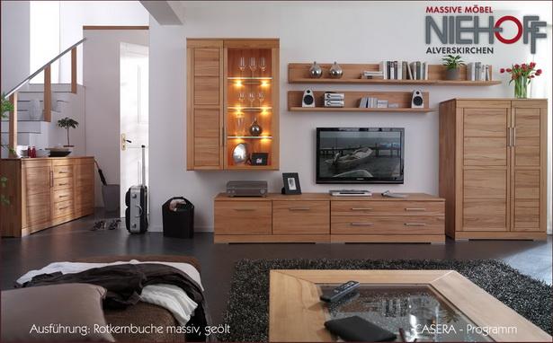 Casera U2013 Massive Möbel Für Wohnzimmer Und Esszimmer In U2026