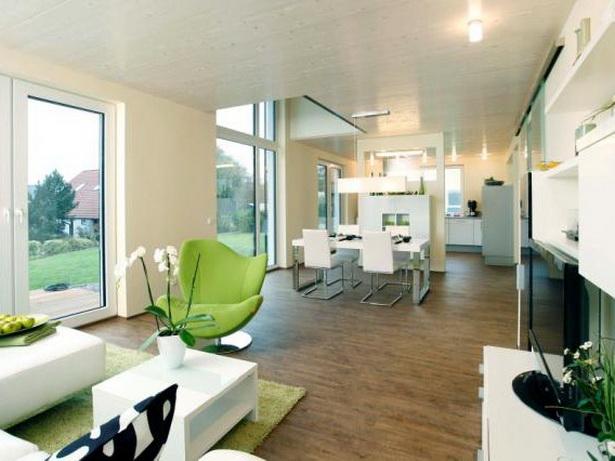 Wohnzimmer mit esszimmer einrichten for Reihenhaus wohnzimmer gestalten