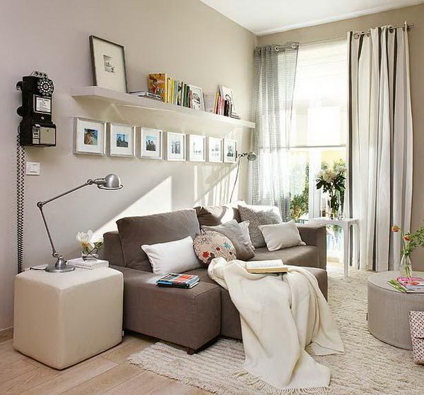 Wohnzimmer mit esszimmer einrichten - Esszimmer einrichten beispiele ...