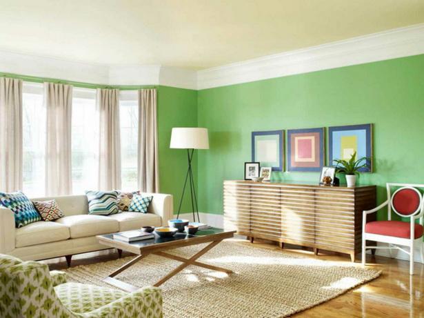 Streichen Wohnzimmer Ideen wohnzimmer modern streichen