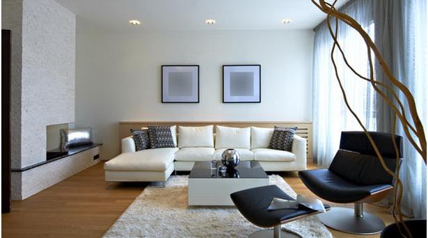 Wohnzimmer rechteckig einrichten