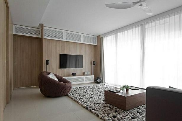Wohnzimmer Einrichten Rechteckig : Wohnzimmer rechteckig einrichten