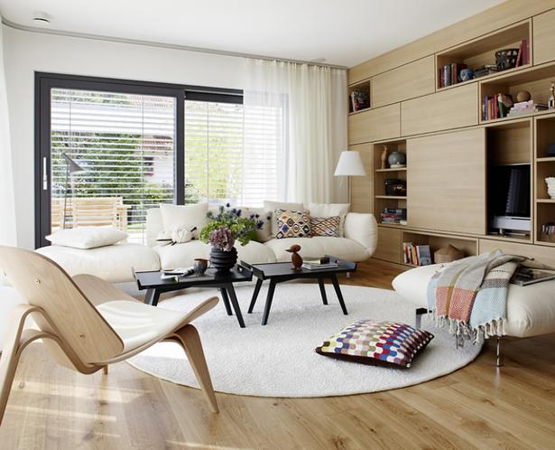 wohnzimmer neu gestalten farbe:Wohnzimmer schön gestalten