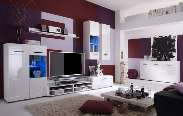 wohnzimmer sch n gestalten. Black Bedroom Furniture Sets. Home Design Ideas