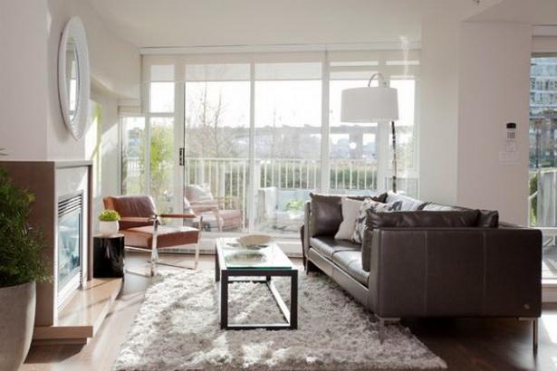 Wohnzimmer stilvoll einrichten for Junggesellenwohnung einrichten