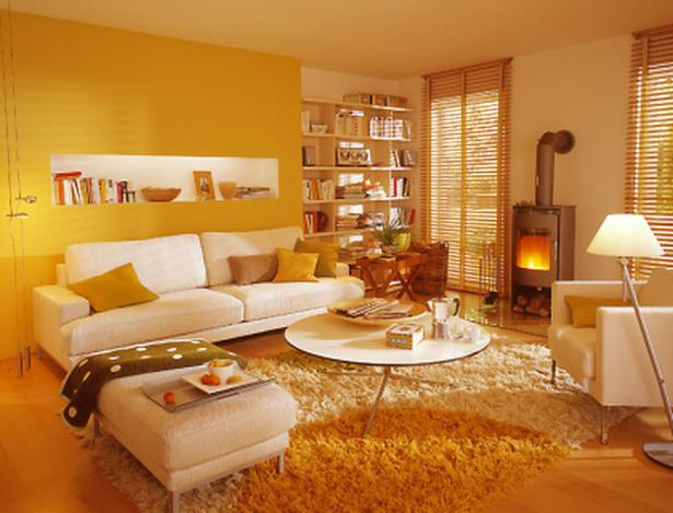 Wohn Arbeitszimmer Gestalten : Wohnzimmer vorher nachher