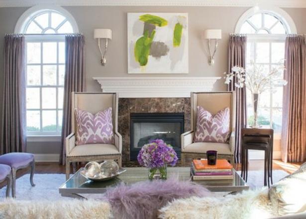 retro farben wohnzimmer:gemütliches wohnzimmer farben : Wandfarben Ideen für eine stilvolle