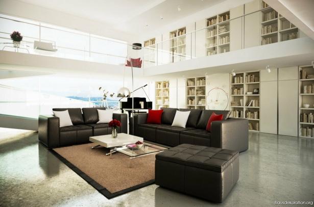 Wei Braun Schwarz : ... wohnzimmer braun weiß : wohnzimmer braun ...