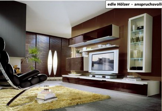 wohnzimmer ideen weiss braun raum und m beldesign inspiration. Black Bedroom Furniture Sets. Home Design Ideas