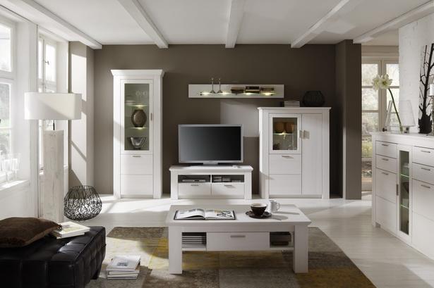 Wohnzimmer Braun Weiß : Wohnzimmer weiß braun